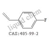 对氟明陞m88官网官方网站/4-Fluorostyrene